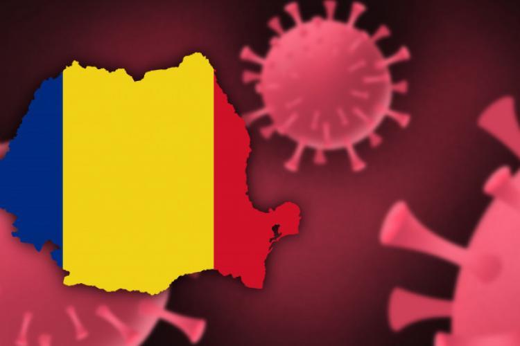 6.156 noi cazuri de infectare cu coronavirus în România din 41.498 de teste