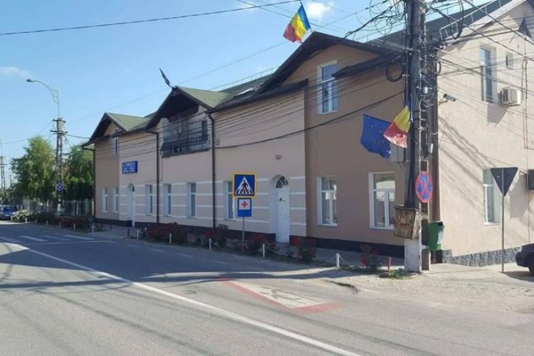 Primaria Apahida - Contact, telefon, adresa