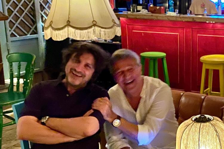 Mircea Buteanu, patronul celei mai de succes terase din Cluj-Napoca în pandemie, și-a spus PĂREREA despre reluarea concertelor și a festivalurilor