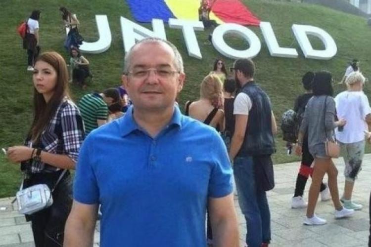 Boc vrea concert pilot la Cluj, care să dea tonul relansării VIEȚII! Participă cei vaccinați și cu test PCR