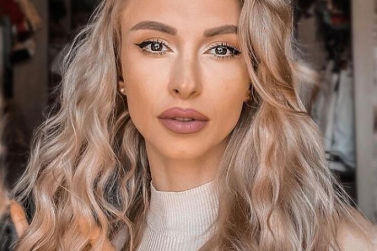 Andreea Bălan, super dans alături de Petrișor Ruge. Fanii au reacționat: De ce nu formați un cuplu și acasă? - VIDEO