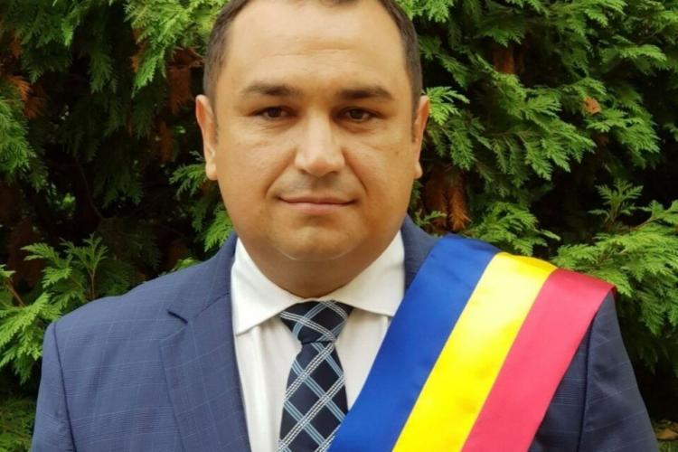 Gelu Topan, - primar Gilău - Telefon, Email, adresă