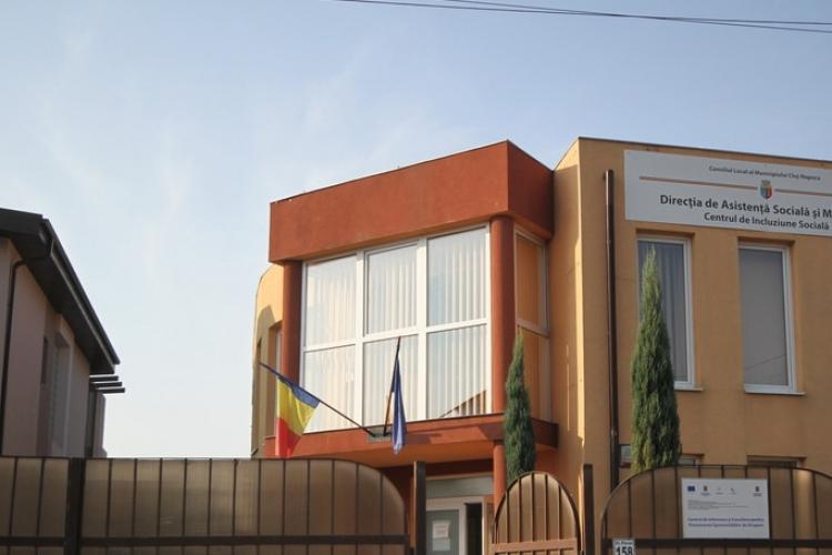 Serviciul Autoritate tutelară și arhivă - Primăria Cluj-Napoca