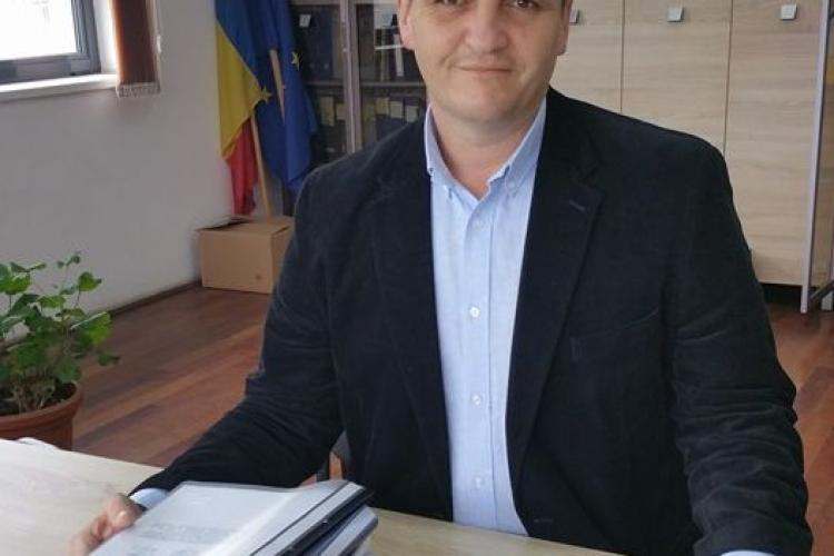 Albert Zoltan - Viceprimar Florești - Telefon mobil, adresă, email