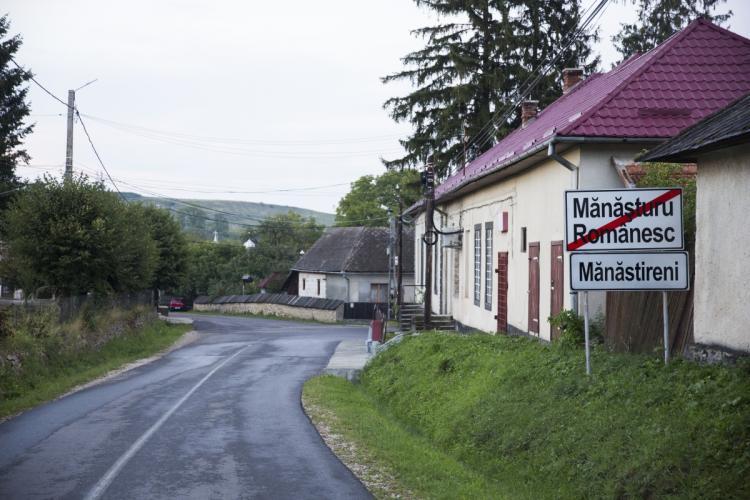 Primăria Mănăstireni - Contact, adresa, telefon, email