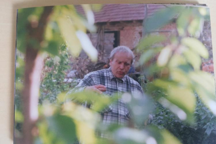 A murit Rodion Ladislau Roșca, părintele muzicii electronice din România: Drum lin - FOTO