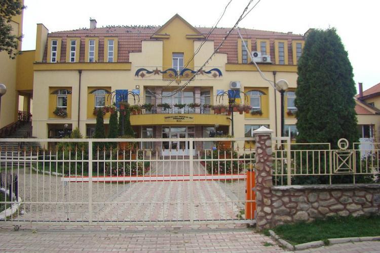 Cristina Mănăstireanu - secretar Primăria Gilău - Telefon, Email, adresă