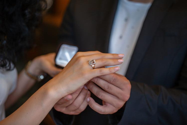 Cum poți să afli măsura inelului. Metoda simplă care te ajută să descoperi dimensiunea exactă