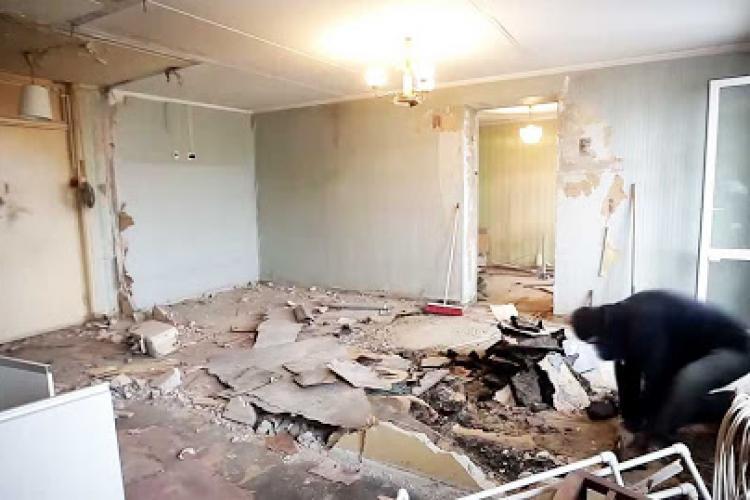 Pagubă pentru doi soți din Cluj care au dat 70.000 de euro pe un apartament. De ce surpriză au avut parte după ce au plătit ratele