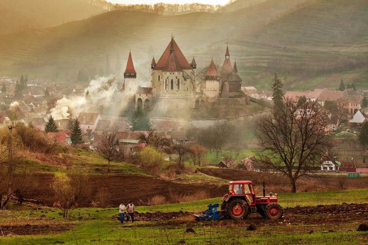 Transilvania și Cluj-Napoca sunt pe lista de destinații a National Geographic în creștere pentru 2021