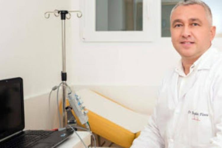 Neurologul clujean Bogdan Florea:  E o bucurie să deschidem al zecelea Centru de Epilepsie chiar de ziua mondială de luptă împotriva Epilepsiei