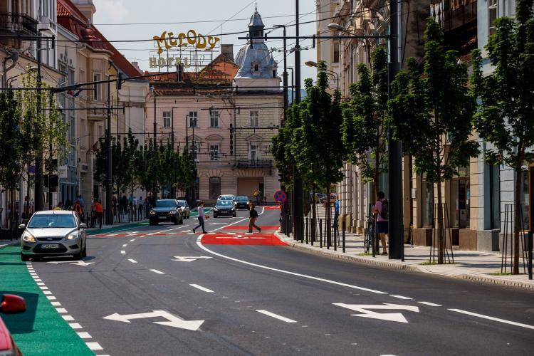 Când intră în vigoare noile RESTRICȚII în Cluj-Napoca?