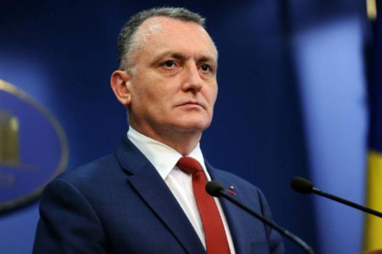 """Planul ministrului Cîmpeanu: """"La sfârșitul lunii Mai să revină toți elevii, fizic, la școală"""""""