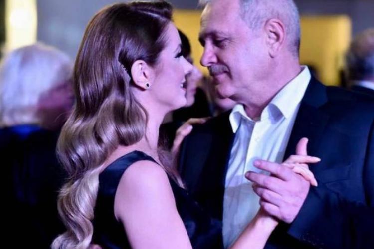Ce se întâmplă cu nunta lui Liviu Dragnea cu Irina Tănase