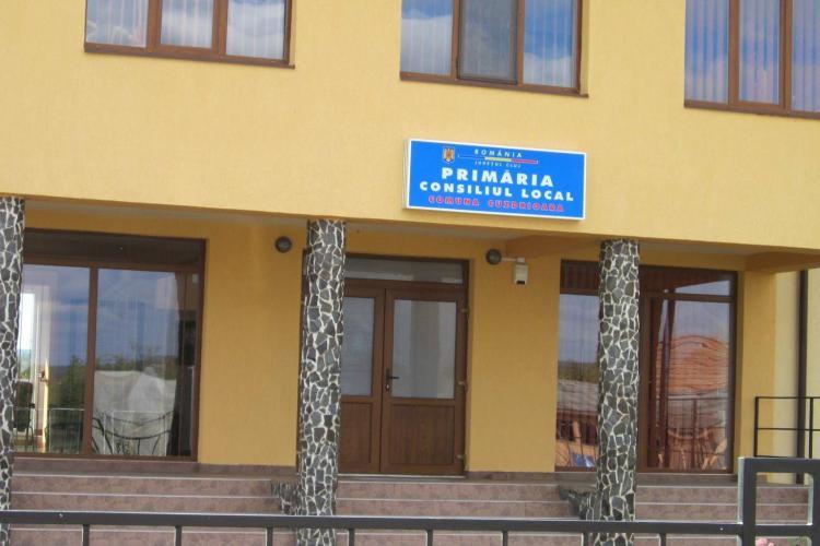 Primaria Cuzdrioara - Contact, telefon, adresa