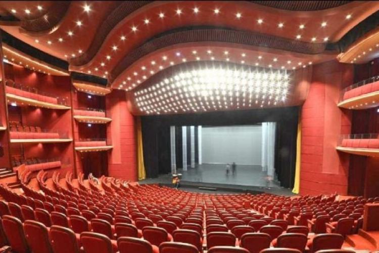 """Reprezentanții sectorului cultural, scrisoare deschisă către Iohannis: """"Vă cerem să ne fiți alături în cel mai greu moment"""""""