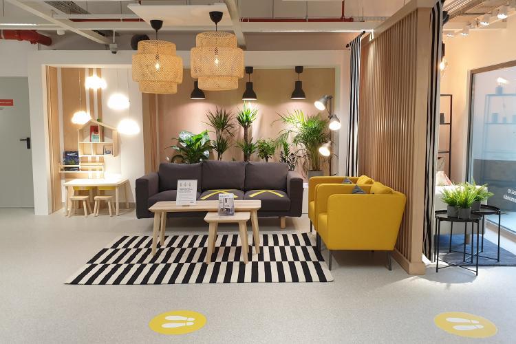 Comandă online și vei avea produsele IKEA livrate la Punctul de ridicare comenzi din Cluj pentru 19 lei (P)