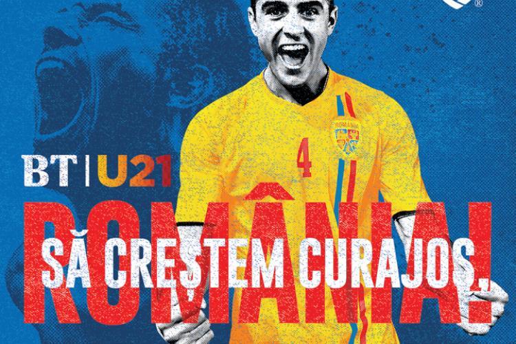 Banca Transilvania devine partenerul oficial al Federației Române de Fotbal