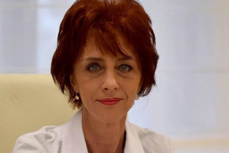 Schema de tratament a doctoriței Flavia Groșan, contestată de Alexandru Rafila