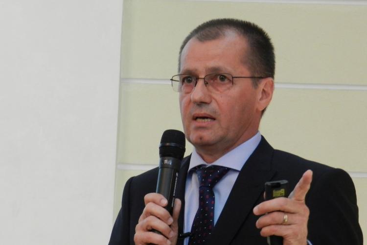 Octavian Buzoianu nu este patronul hotelului Opera Plaza. UBB vrea să îl cumpere cu 10 milioane de euro
