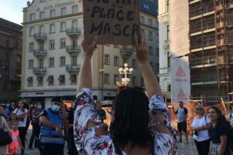 Clujenii sunt gata să protesteze față de noile restricții impuse?