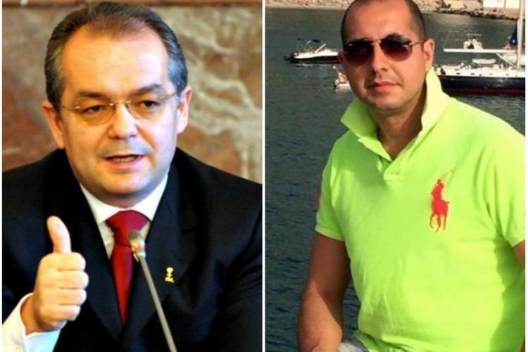 Boc nu uită obrăznicia milionarului Sile Pușcaș: Ne-a hărțuit în justiție cu parcul Zorilor
