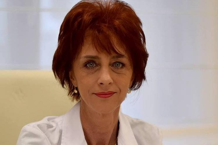 Tratament COVID-19 - Flavia Groșan - Tratamentul pentru COVID al Flaviei Groșan cu Ventolin și Flixotide