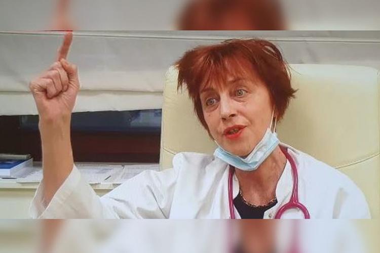 """CTP, despre medicul Flavia Groşan: """"Ce avem aici e un Maglavit perfect! Eu am compasiune mare pentru oamenii cu afecţiuni psihice"""""""
