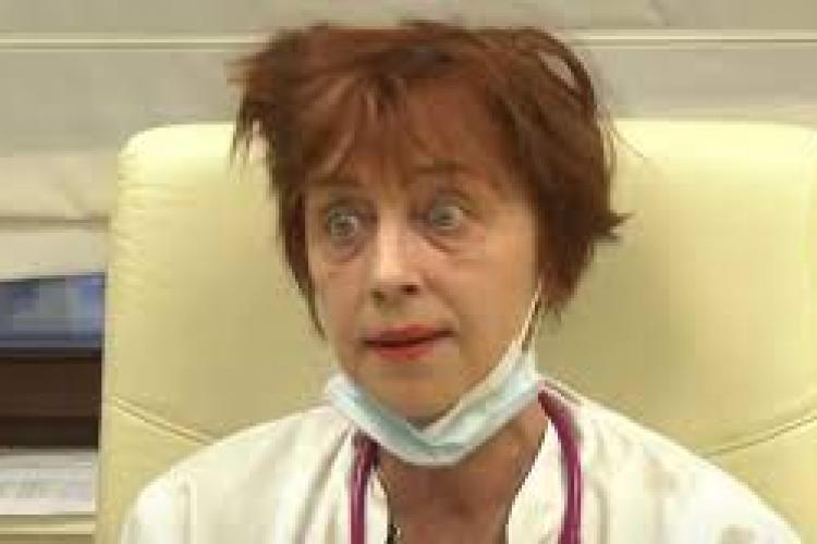"""Ce este """"Psihoza Groșan""""! Un pacient a refuzat oxigenul la UPU. Medicii l-au lăsat fără, până când s-a convins că oxigenul nu-l omoară"""