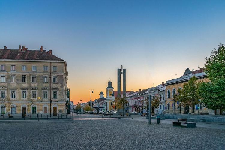 Situația COVID la Cluj: Peste 100 de pacienți la ATI