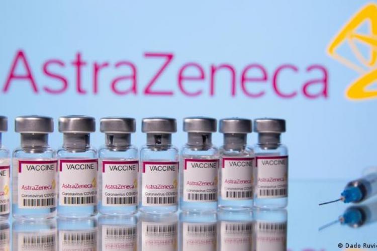 Liber la AstraZeneca: De azi, românii se pot vaccina fără programare!