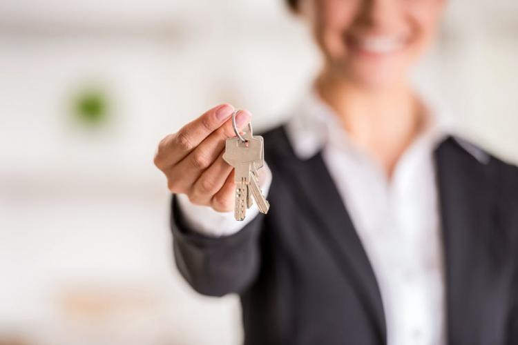 Prețurile apartamentelor au început să crească din nou. Cluj-Napoca - cea mai mare majorare