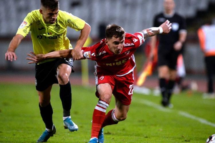 Coșmar pentru Gheorghe Mulțescu înainte de meciul cu CFR Cluj