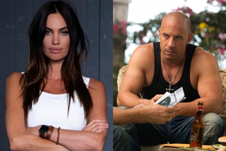 Alina Pușcău, cea mai frumoasă româncă, a făcut dezvăluiri despre viața ei și Vin Diesel