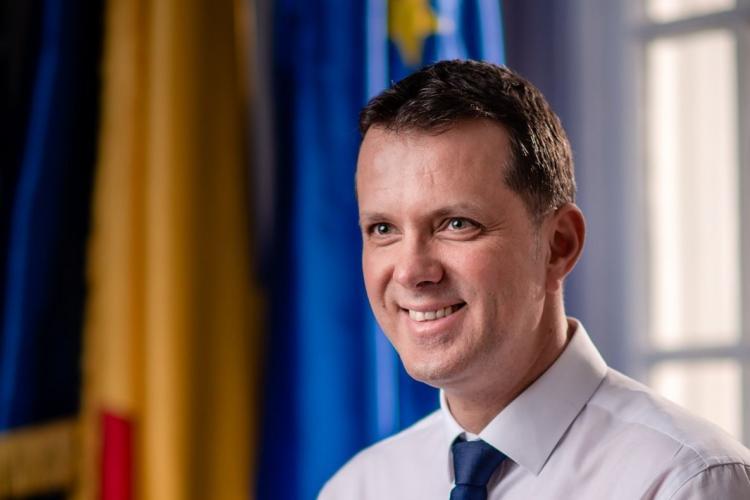 """După demiterea lui Voiculescu și Moldovan. Deputatul USR Ionuț Moșteanu: """"Nu mi se pare justificat. Premierul ne-a agresat"""""""