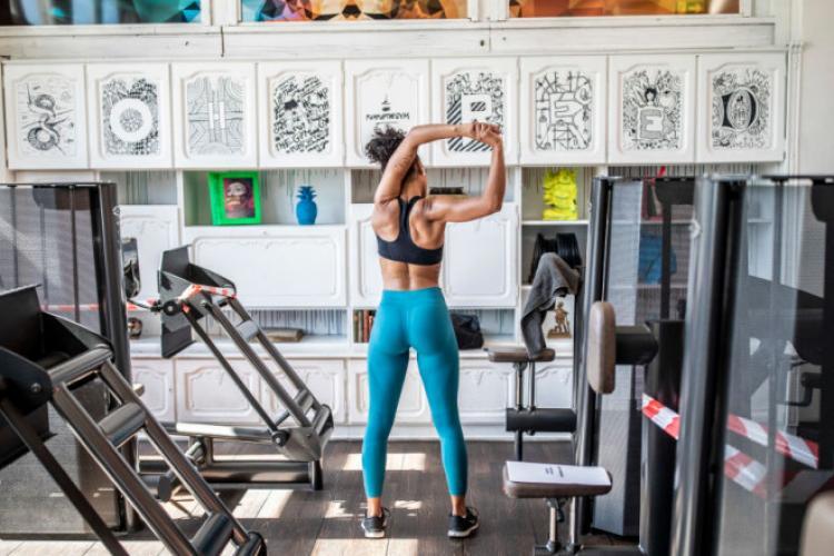 Cluj: Sălile de fitness s-ar putea deschide! Decizia luată de Curtea de Apel Cluj