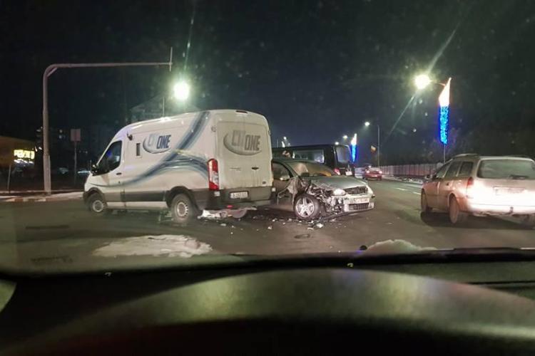 Adio accidente grave la METRO Cluj! În sfârșit se face o pasarelă peste trecerea de pietoni unde au murit oameni