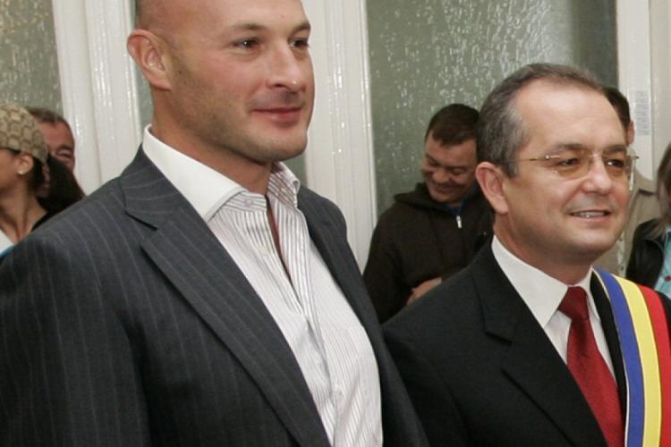 Paszkany chemat ca martor într-un proces de RĂSUNET. Emil Boc nu a fost acceptat ca martor