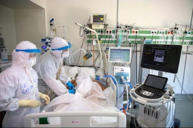 Prefectul Clujului: Nu mai sunt locuri la ATI sau non ATI. În 24 de ore trebuie să deschidem un alt spital COVID
