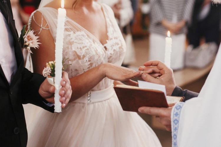 Nunți reluate din 15 mai! Cum se vor putea organiza nunțile din 15 mai?