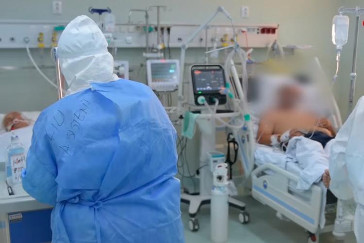 Medic de terapie intensivă, către protestatari: Înjuraţi şi ameninţaţi cât vreți. Nu există tratament miraculos!