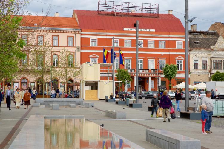 SCADE rata de infectare în localitățile din Cluj! Cluj-Napoca va scăpa de restricții?