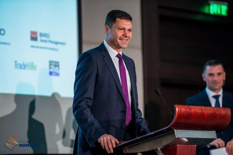 Președintele Bursei de Valori București, Radu Hanga, despre listarea Firebyte Games, primul primul dezvoltator de jocuri pentru mobil