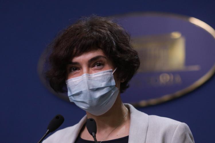 Oficial din Ministerul Sănătății: Două săptămâni de carantină ar face minuni în România