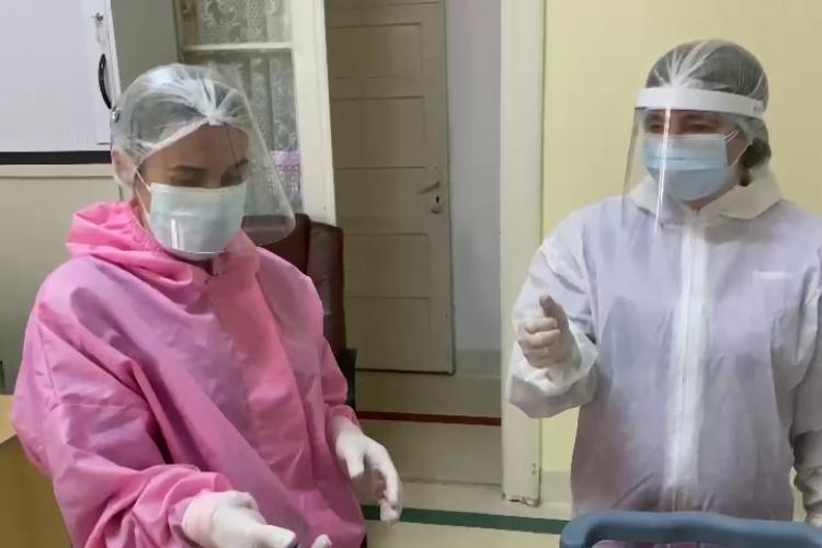 Vaccinare la liber cu AstraZeneca, fără programare