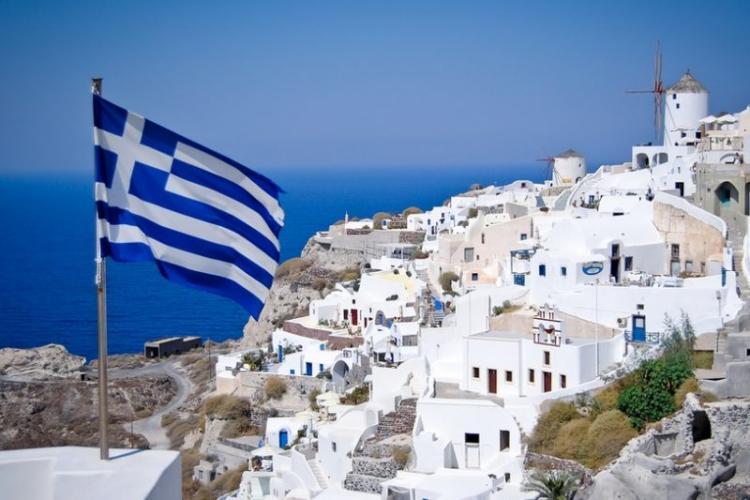 Românii au liber în Grecia! Din 16 aprilie, granițele Greciei sunt deschise pentru turism. În ce condiții poți pleca în concediu