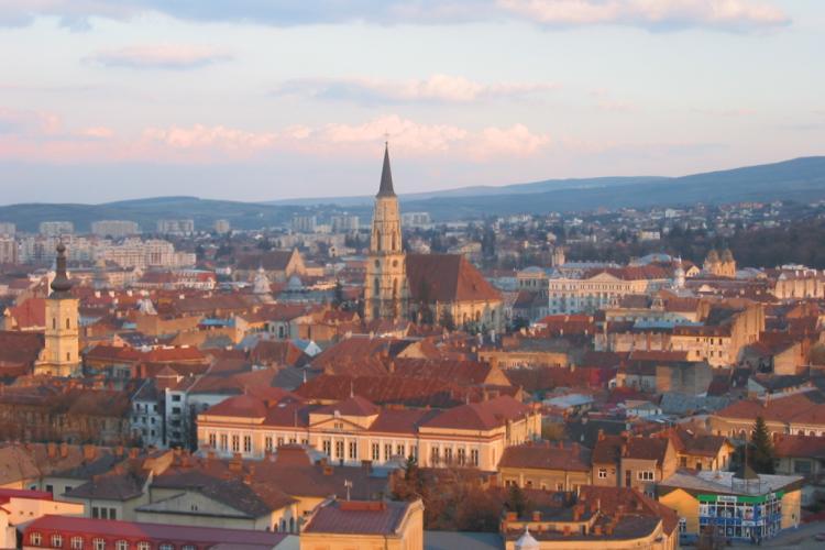 Cluj-Napoca la LIMITA eliminării restricțiilor. Rata de infectare a SCĂZUT drastic