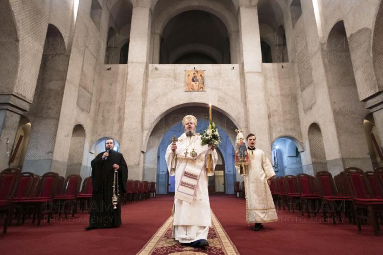 BOR, anunț despre slujba de Înviere, după declarațiile premierului Florin Cîțu
