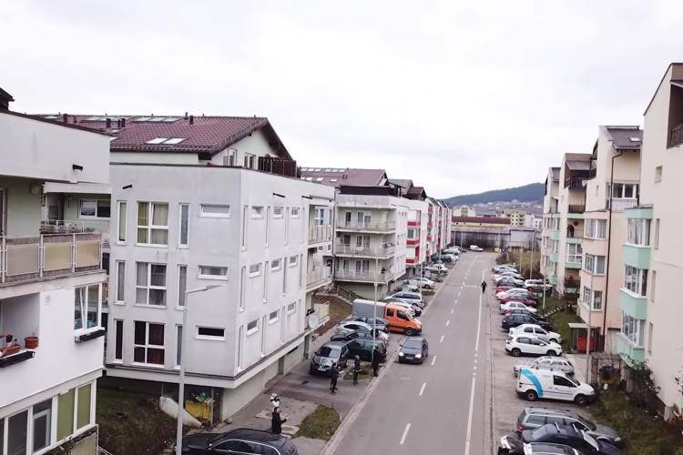 Floreștiul e pe urmele Clujului! Rata de infectare a crescut în comună