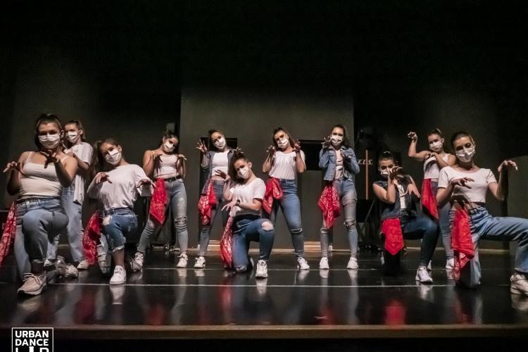Studioul de dans Urban Dance Lab încurajează clujenii să-și exploreze pasiunea pentru dans într-o comunitate ce inspiră libertate de exprimare